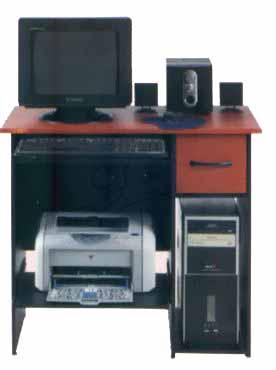 Jual Meja KomputerComputer Desk IndachiMeja Komputer VIP